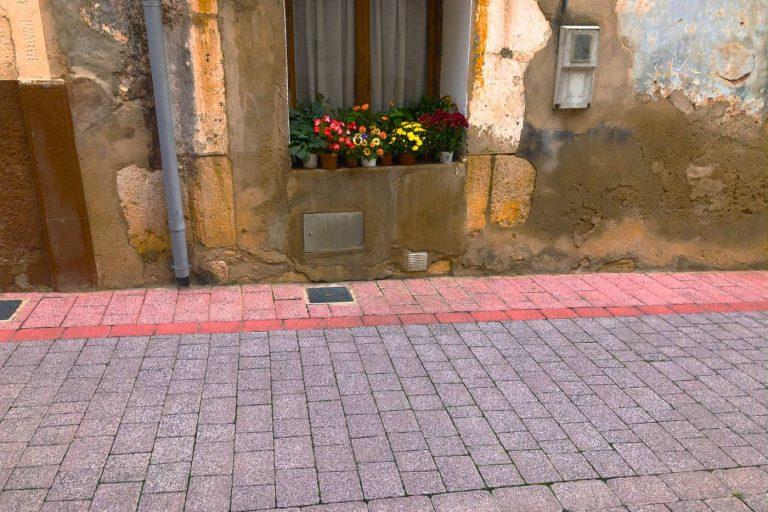 Albocàsser - Proyecto Pavimentos Guillen
