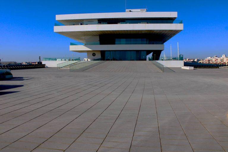 Marina Real - Proyecto Pavimentos Guillen
