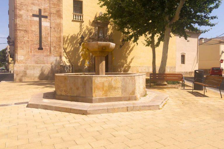 Plaza Soñador - Proyecto Pavimentos Guillen